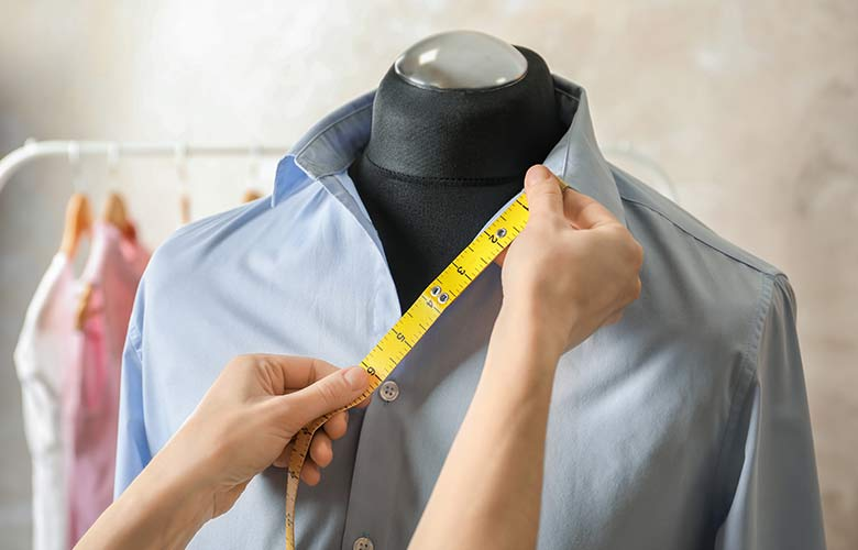 tailor services